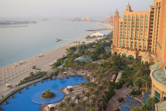 Dubai 2 Atlantis The Palms redux hero