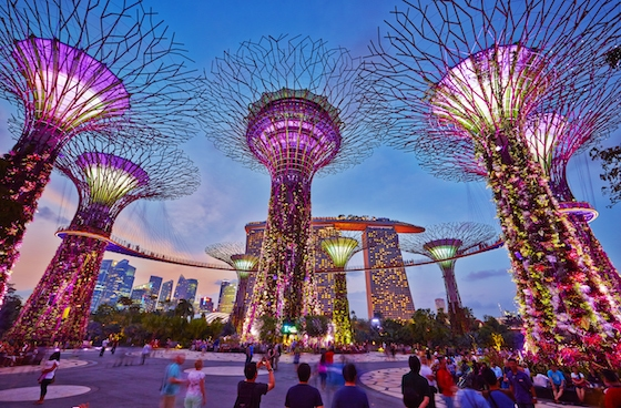 SEVEN Gacredit Singapore Tourism