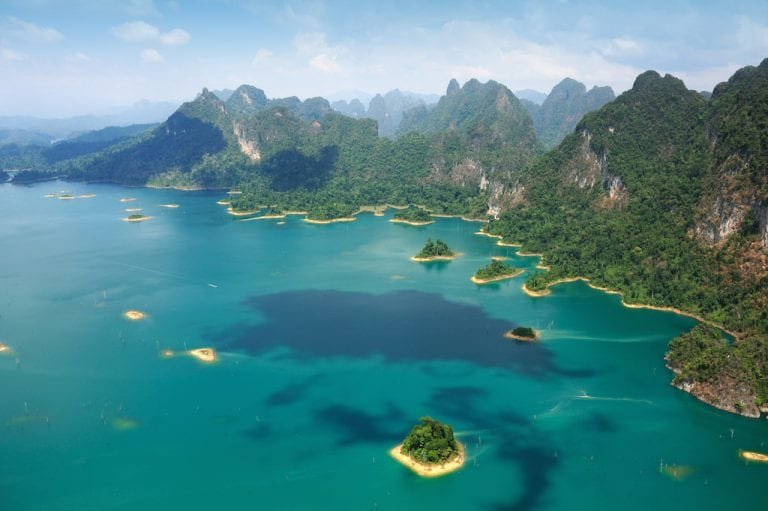 Khao Sok National Park in Surat Thani CREDIT Tourist Authority of Thailand