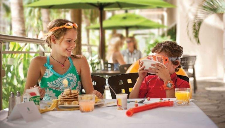 breakfast kids large Photo Credit Embassy Suites Waikiki