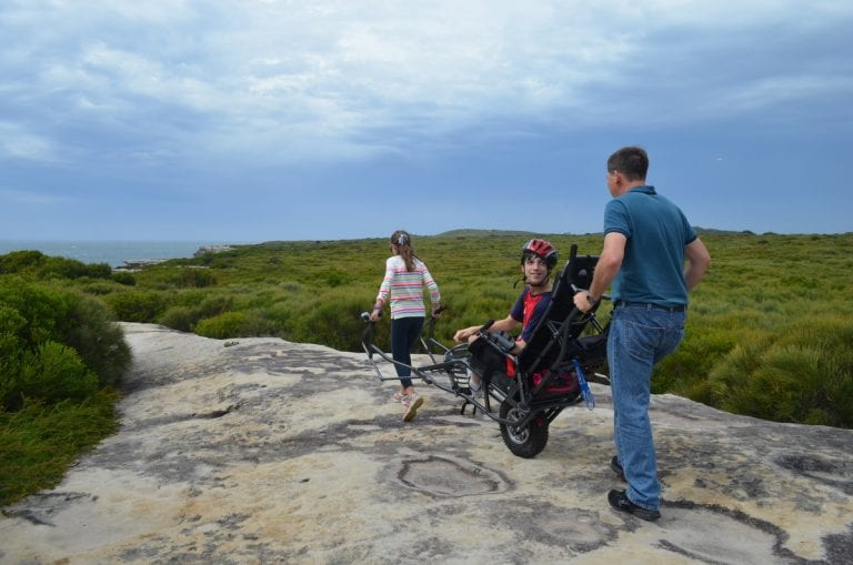 accessible national parks