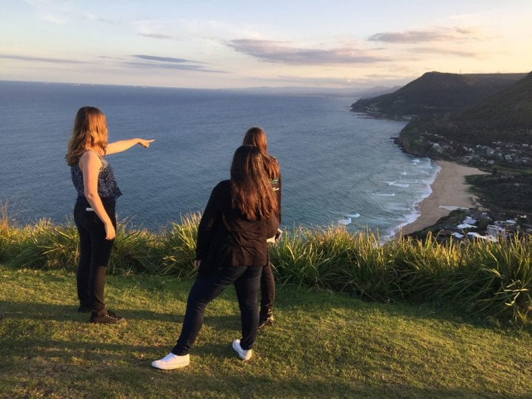 things to do with kids and teenagers in wollongong for a week or weekend