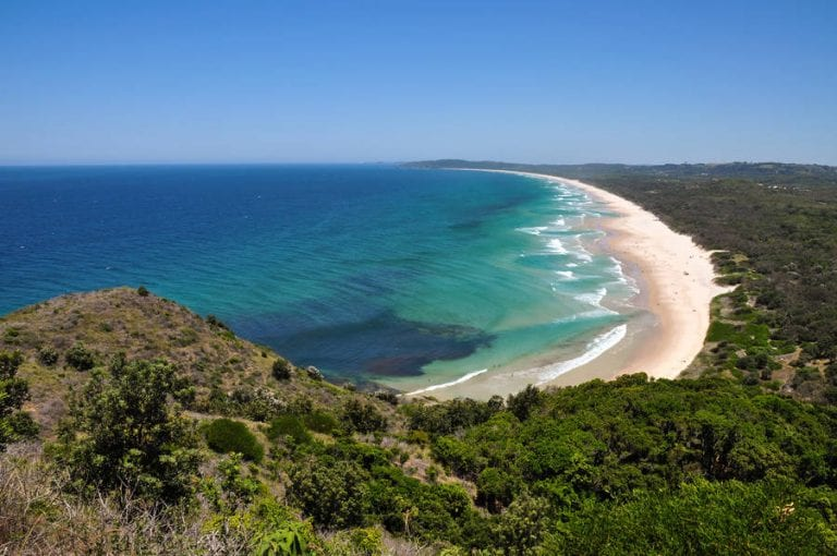 where to go on nsw s north coast with kids 1