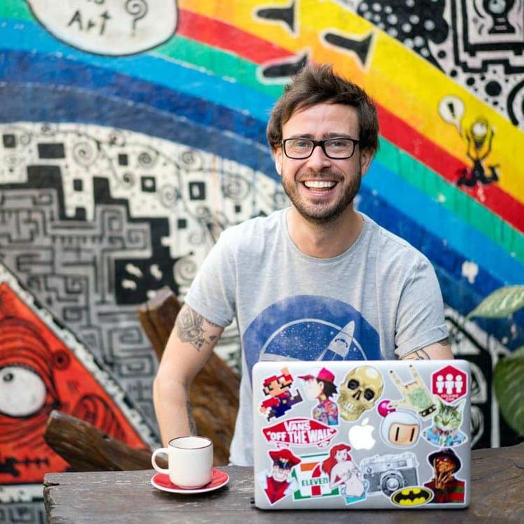jon wolfgang miller graphic designer