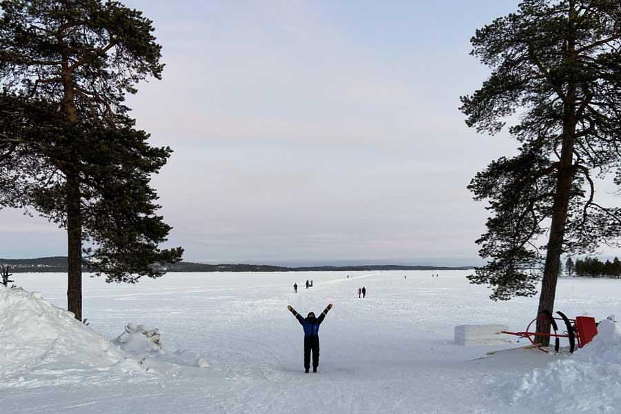lake inari 1 1