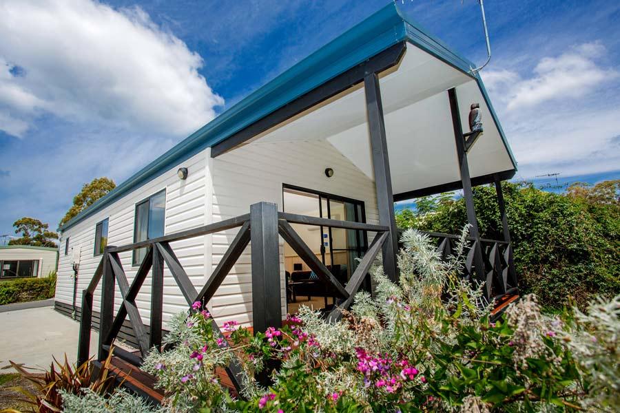 big4 st helens holiday park tasmania
