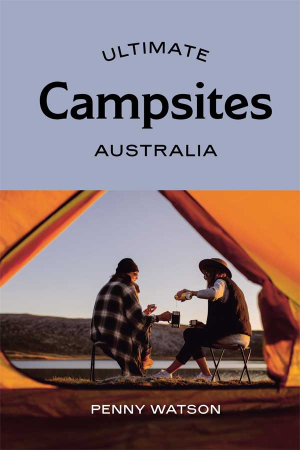 ultimate campsites australia cvr si