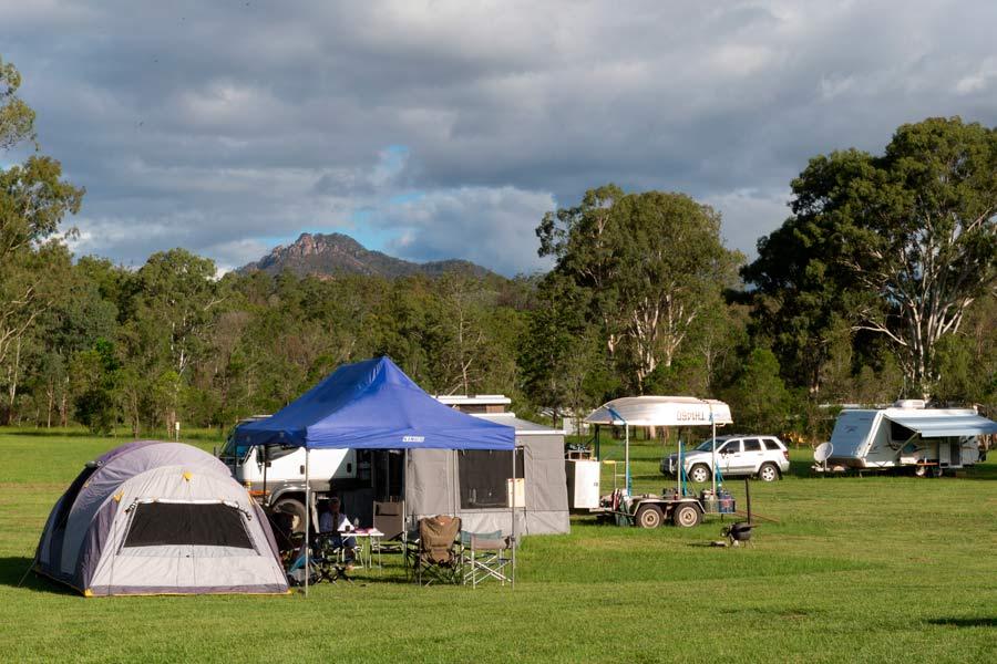 ipswich ivorys rock campground