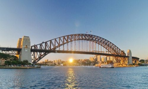 48 hours in sydney