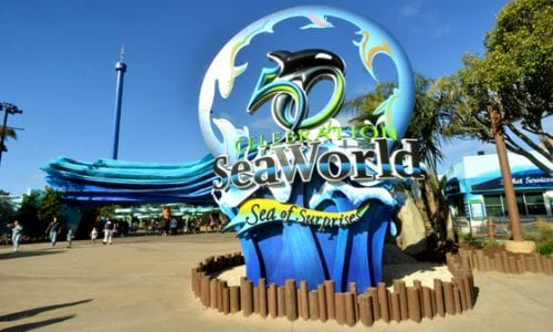 50th icon cropped SeaWorld San Diego