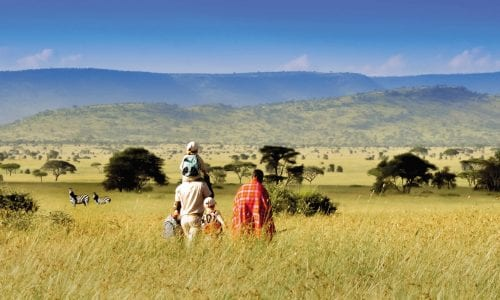 African Lodges FEATURE