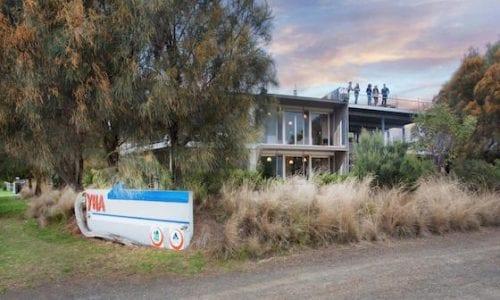 Apollo Bay Eco YHA exterior2