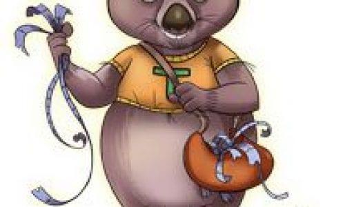 BeFunky wombat jpg