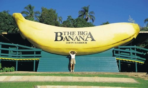 Big Banana Coffs Harbour credit Hamilton Lund Destination NSW 2400 1600 60 int