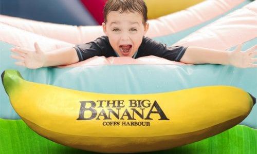 Boy Banana