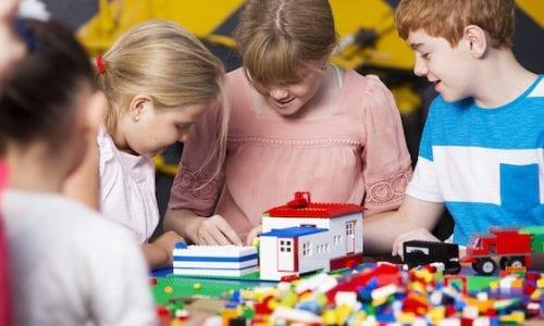 Brick Kids LEGO