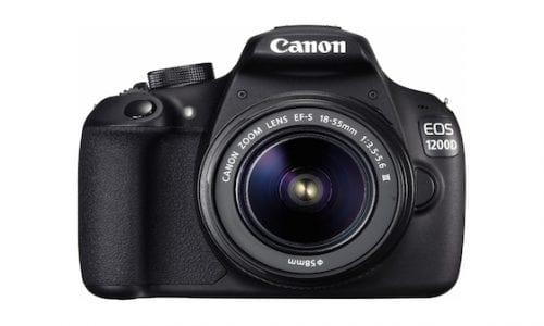 Canon EOS 1200D22 eu CA