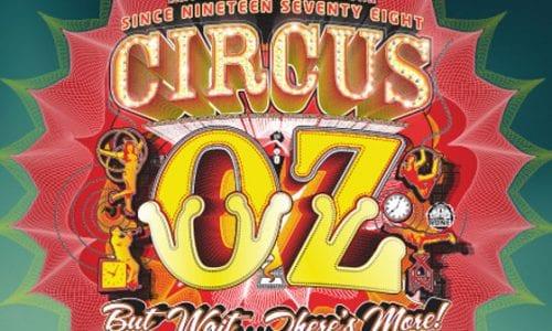 CircusOz2014 OAWK 560x380px