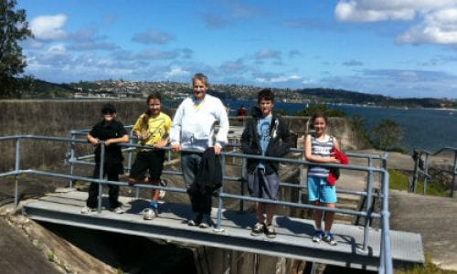 DDS Blog at home Middle Head