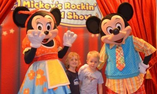 Disney raff meets mickey and minnie 530
