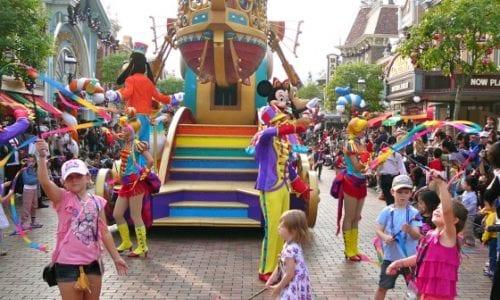 HK Flights of Fantasy Parade HK Tourism redux