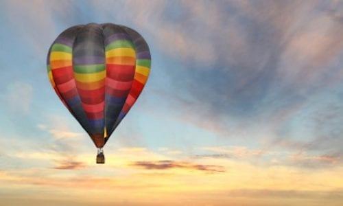 Hot Air Ballooning Gold Coast