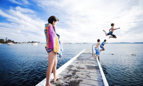 Lake Macquarie CREDIT The Legendary Pacific Coast