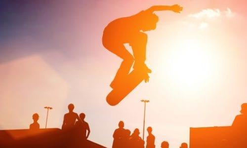 Melbourne skater hero redux