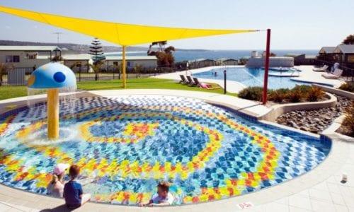 Merimbula Beach Resort Pool e1320339267821