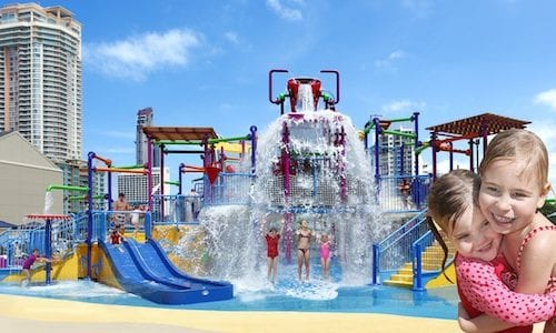 Paradise Resort Waterpark 2