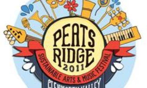 Peats Ridge