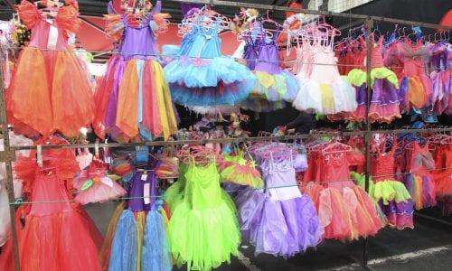 Queen Victoria Market Melbourne CREDIT iStock