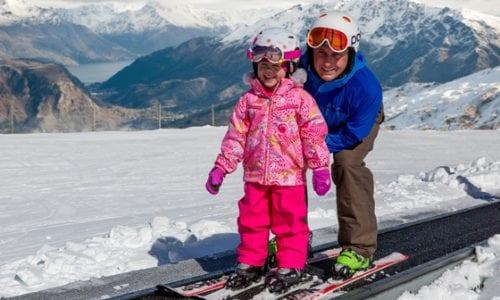 Queenstown ex NZ ski 1