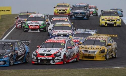 Race 34 Action EV13 14 4219