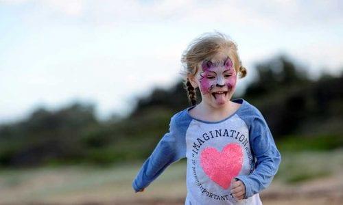 Shevonnes Daughter at Culburra