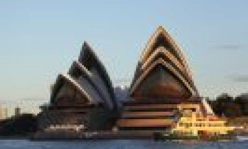 Sydney Opera House 133x100 1