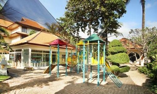 Westin Kids Club Playground