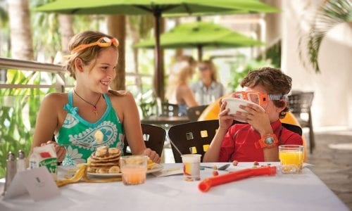 breakfast kids large Photo Credit Embassy Suites Waikiki
