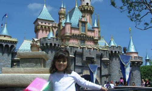 disneyland california 21