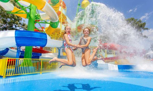feature big4 gold coast holiday park
