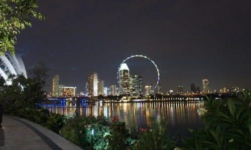 nightshot Singapore